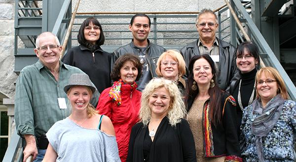 Salon de la Societe Nationale des Beaux Arts 2012