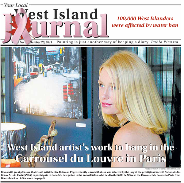 The West Island Journal