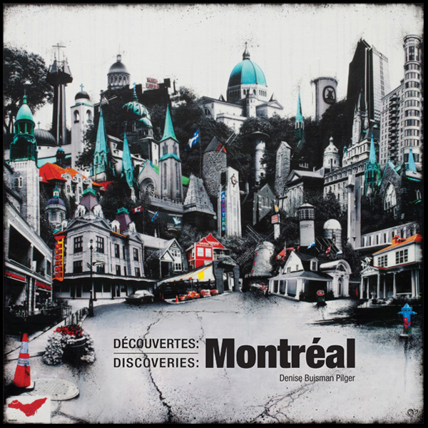 Discoveries Montreal
