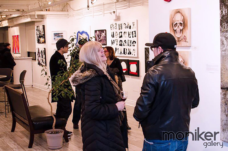 2013 | 'Finale' Exhibition Series 6