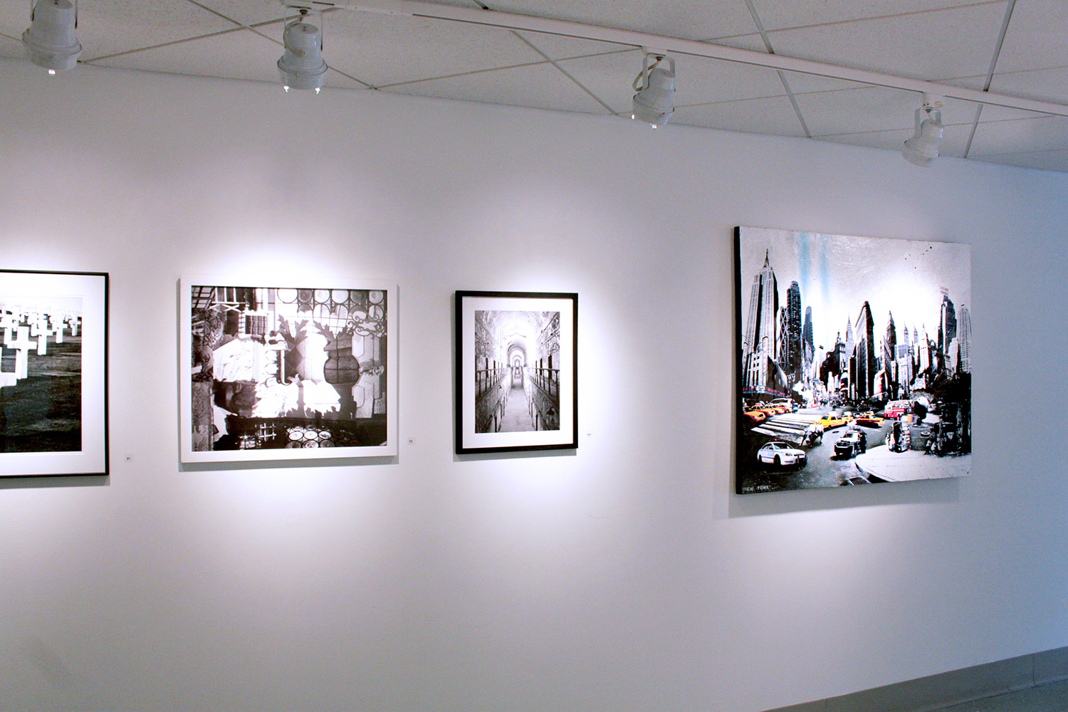 2011 | 25th International Juried Show