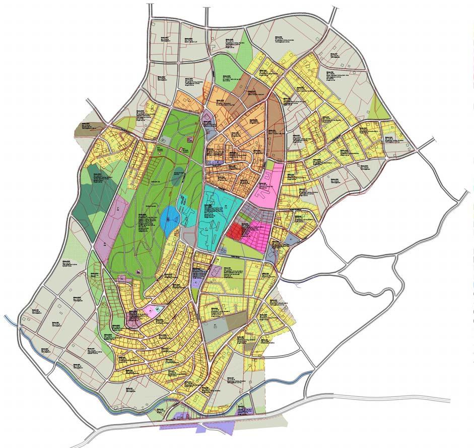 banja - Year: 2010Location: Istog, KosovoClient: Municipality of IstogUrban Regulatory Plan