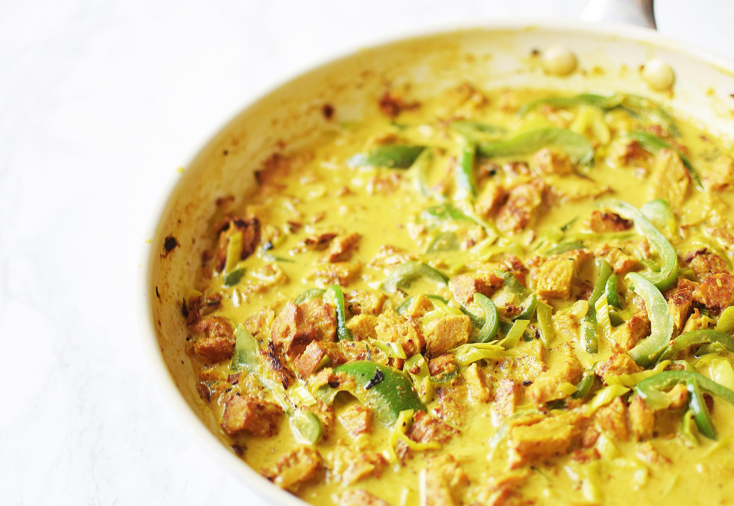 vegetarisk-kyckling-curry-gryta