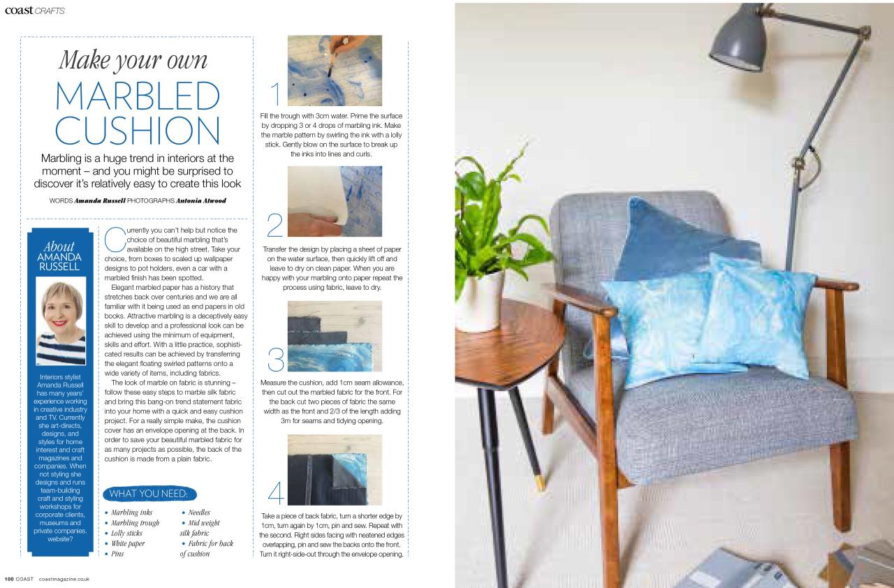 Coast Magazine