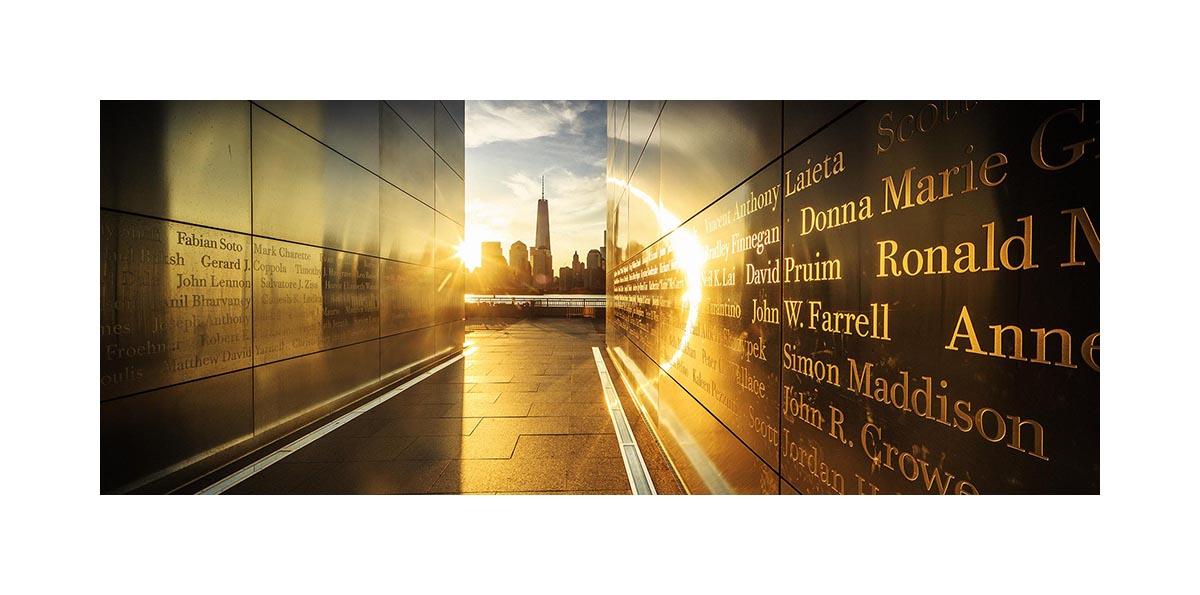9/11 memorial, New York