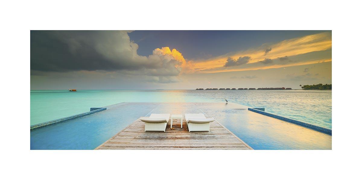 Conrad Rangali by Hilton, Maldives