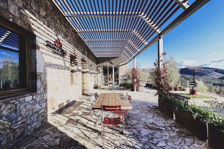 RIECINE - winery in Chianti