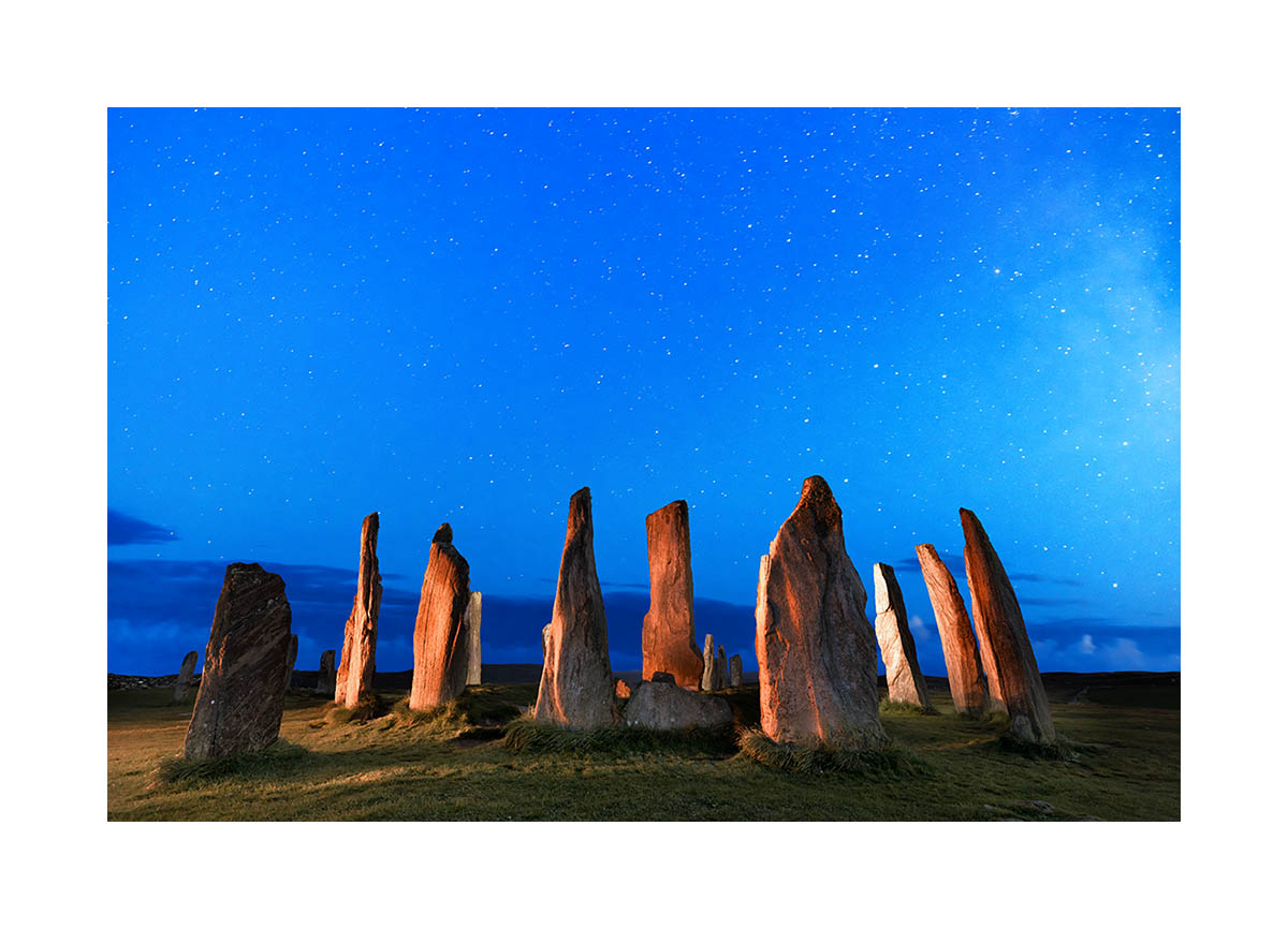Callanish, Outer Hebrides