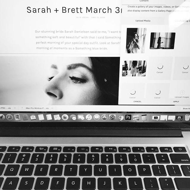 Website coming soon 🖤 @somethingblueb