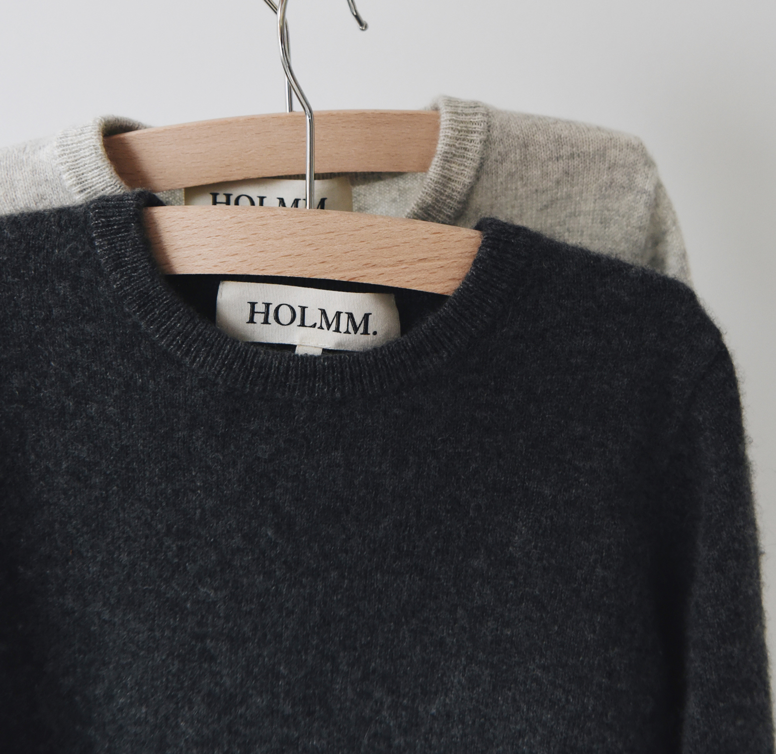 Some of Stephanie's favourite kids clothing brands are  Holmm ,  Bonton ,  Caramel , and  Co.Label .