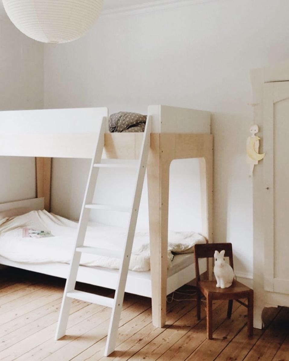 Picture of: Studio Mini F Bunk Bed 3 Colours