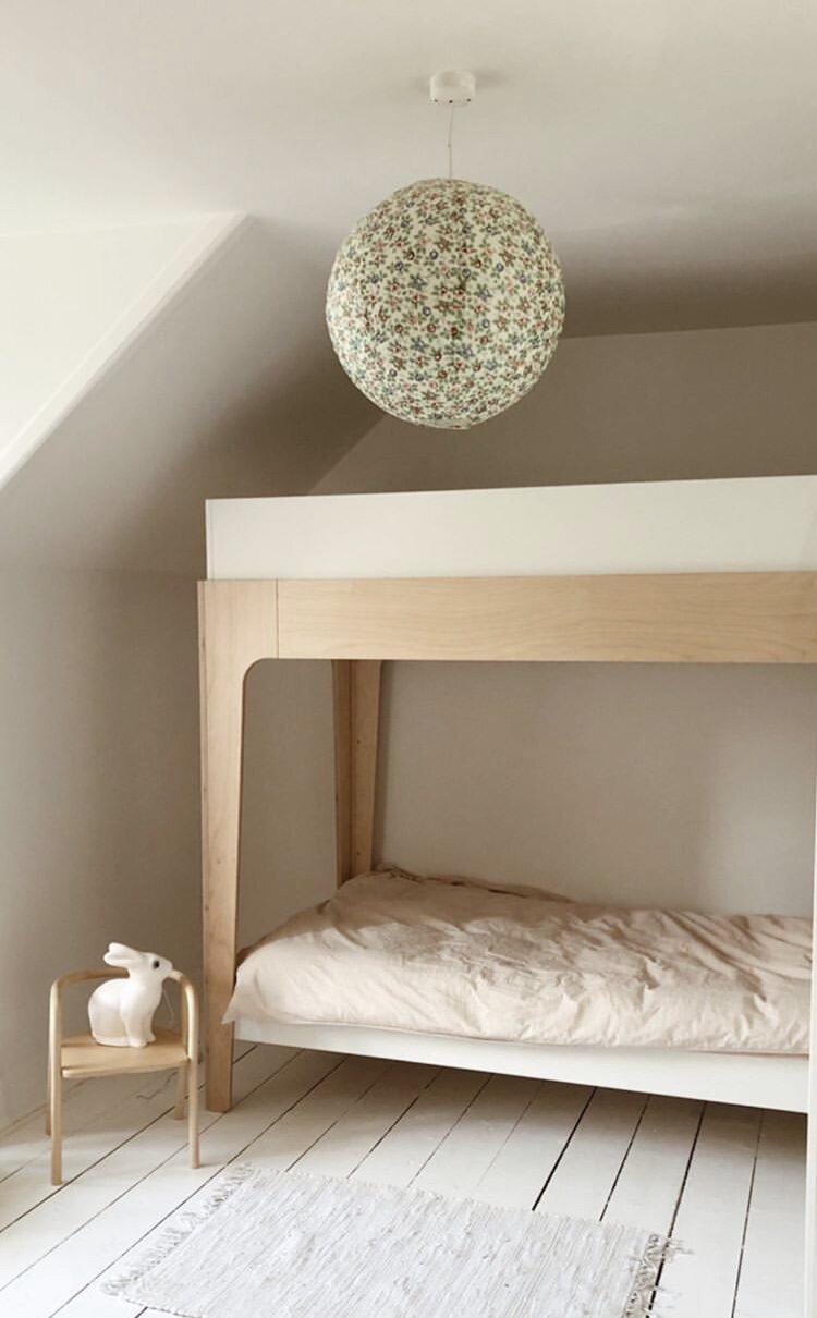 Studio Mini Perch Bunk Bed 2 Colours