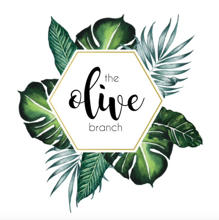 Olive Branch Studio Instagram: Olive Branch Studio email: theolivebranchstudio@outlook.com