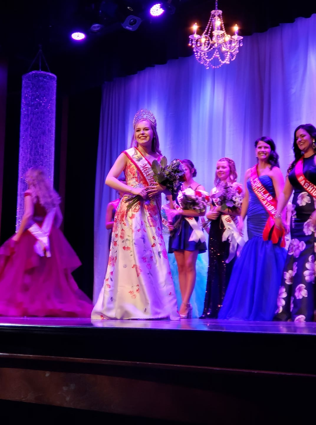 A sponsorship between YLGG helps Mattigan accomplish her personal goal to support and highlight other women's accomplishments. She will be attending Miss Teen Canada in February and YLGG will have more of a reach into the eastern provinces. -