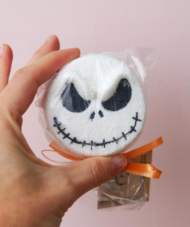 It's SPOOOOKY season... 🎃🎃⁠ .⁠ You're going to love the new @wondermama_bodycare Halloween inspired (and nightmare before Christmas inspired) bath bombs!⁠ .⁠ Shop #YLGG at @downtownmarketsarnia for your Halloween infused bath needs.⁠ .⁠ Open today 10am - 4pm. ⁠ .⁠ .⁠ .⁠ .⁠ .⁠ .⁠ #girlgang #bathbomb #bathbombs #shoplocal #sarnia #sarniaontario #canadianmade #madeincanada #madeincanadamatters