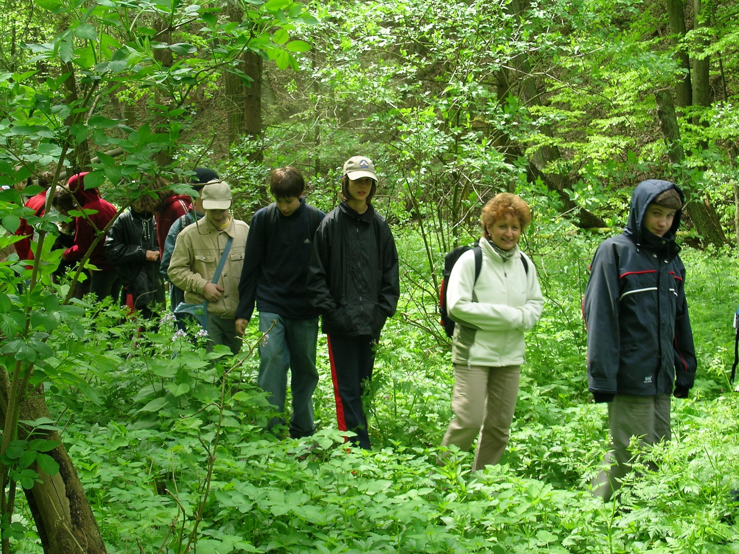 Avartúrás tábor - Célunk egy olyan egy hétvégés program kialakítása, amelyben a természettudományok iránt fogékony fiatalok megtalálhatják a saját érdeklődési körüknek megfelelő témát. Túráinkat a Breuer László Oktatóközpontból indítjuk, természetesen a helyhez kötött programok is itt lesznek megtartva.