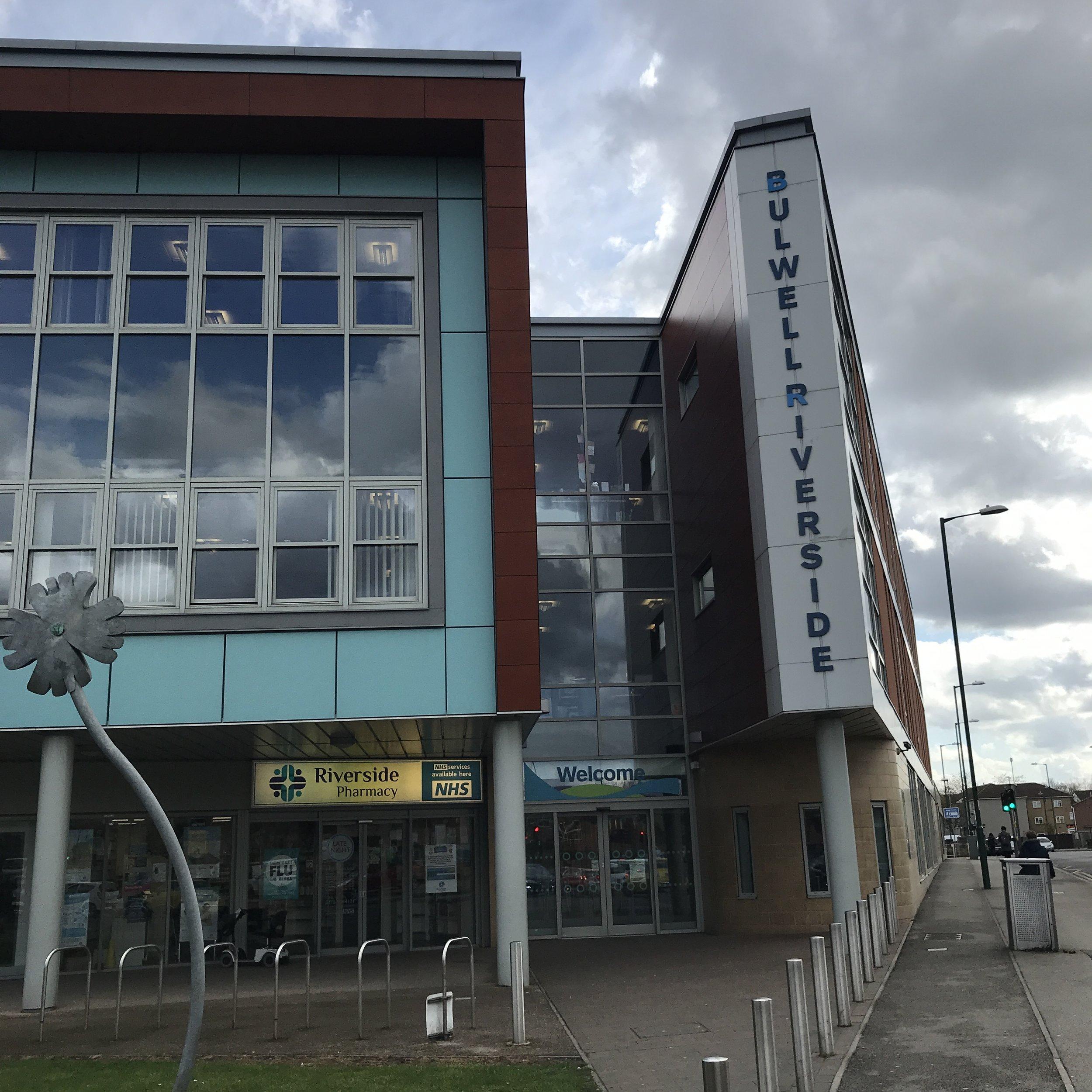 Bulwell Riverside Centre