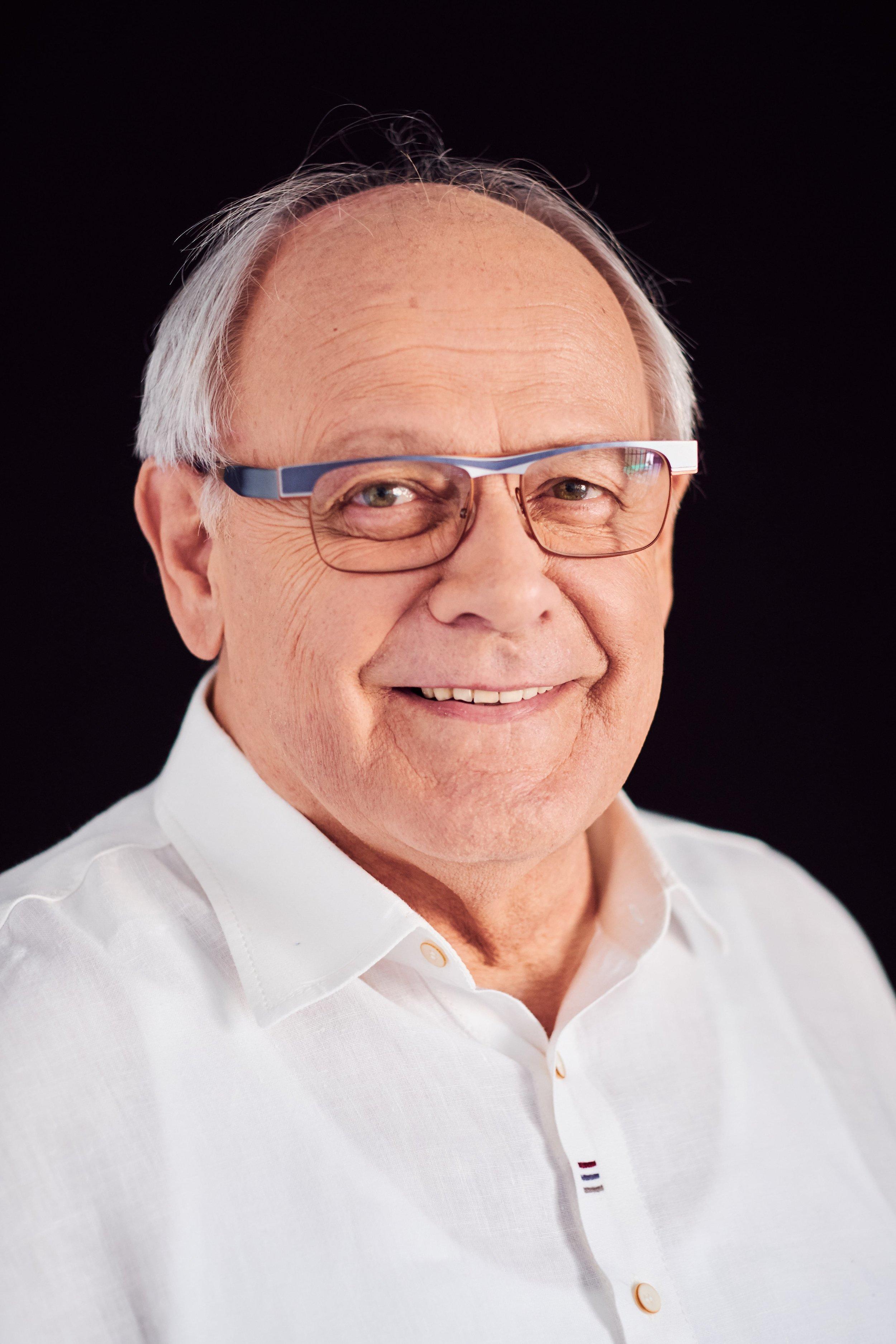Peter Eichhorn - Inhaber, Geschäftsführer, Augenoptikermeister