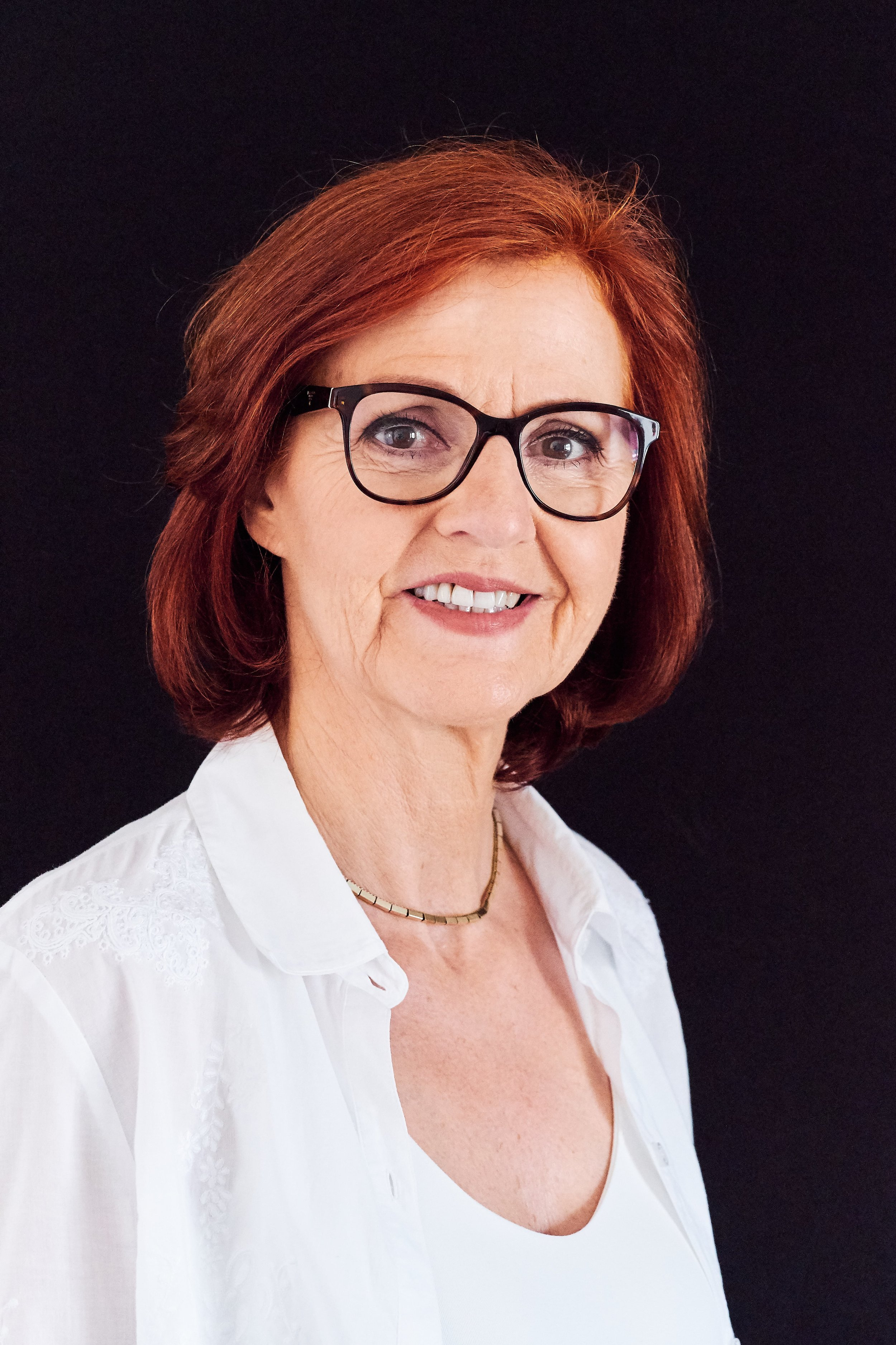 Claudia Callejon - Augenoptikerin