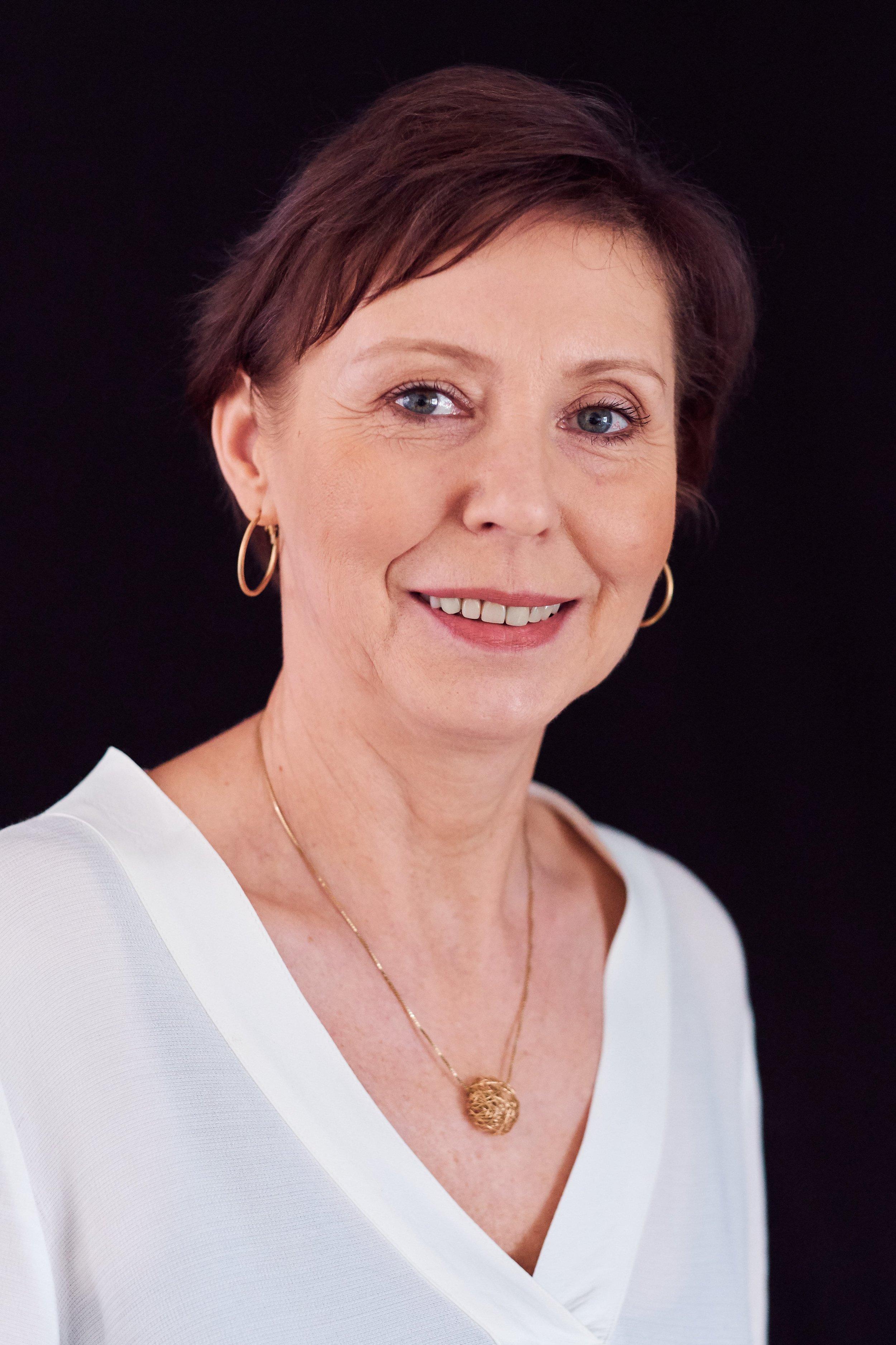 Eva Kuczowic - Augenoptikerin