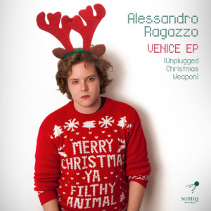 VENICE EP (UNPLUGGED CHRISTMAS WEAPON) - OUT NOW