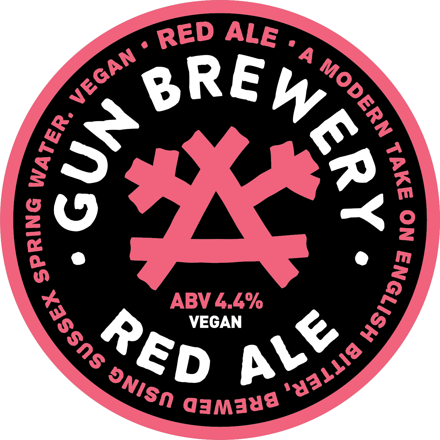 Copy of Red Ale
