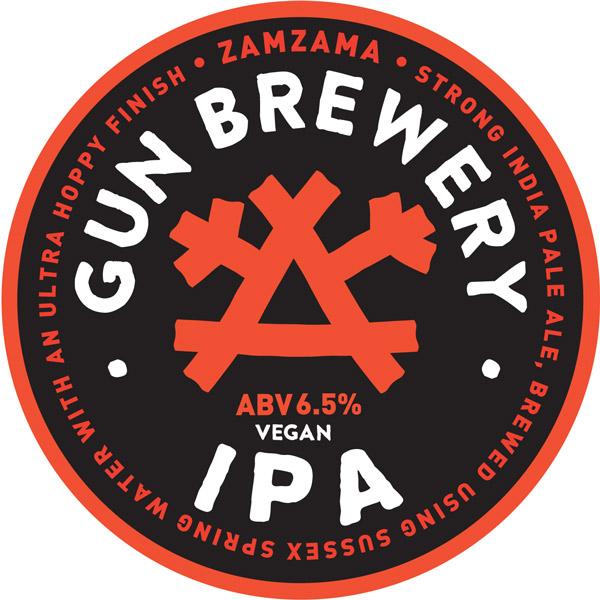 Copy of Zamzama 6.5% IPA