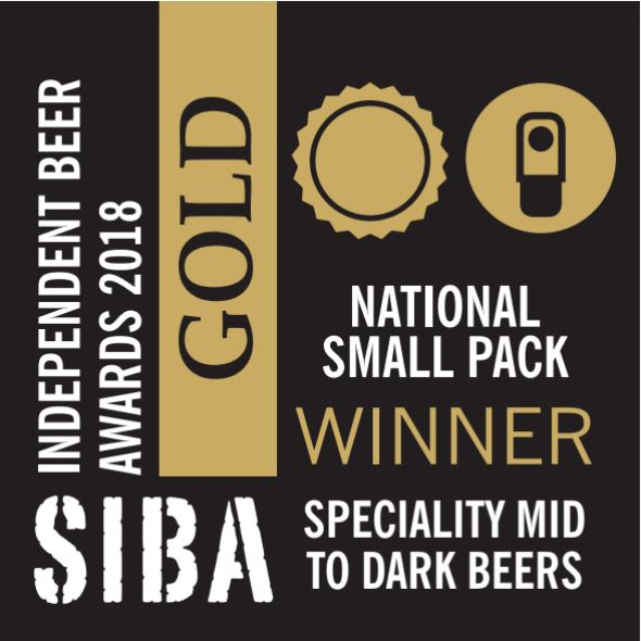 2018 Small Pack Gold National Speciality Mid to Dark Beers.JPG