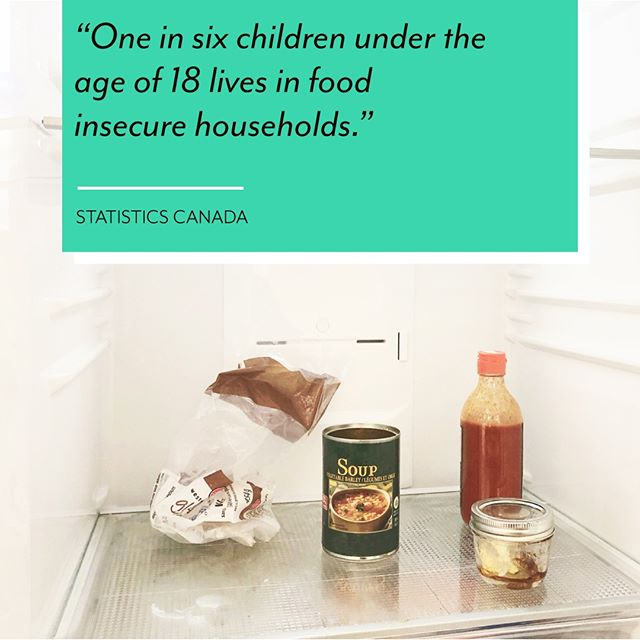 A related statistic tells us that 60.9% of households whose major source of income was social assistance were food insecure (Stats Canada, 2014). ⠀⠀⠀⠀⠀⠀⠀⠀⠀ ⠀⠀⠀⠀⠀ Have you ever been in this situation? Know someone who has? ⠀⠀⠀⠀⠀⠀⠀⠀⠀ ⠀⠀⠀⠀⠀ It's hard to believe that this is the reality for many families in Canada; about 40% of families that rely on social assistance to be exact. While many of us rarely go without specialty foods that we like, some families struggle just to keep the basics in their fridge. ⠀⠀⠀⠀⠀⠀⠀⠀⠀ ⠀⠀⠀⠀⠀ Equal access to high-quality food is the answer. A new food system is needed that is based on local farms and production that meets demand rather than overproduction and wastage. ⠀⠀⠀⠀⠀⠀⠀⠀⠀ ⠀⠀⠀⠀⠀ What do you think? Can we bring about this type of change? ⠀⠀⠀⠀⠀⠀⠀⠀⠀ ⠀⠀⠀⠀⠀ . . . . . #BeTheChange #Canmore #Alberta #SmallBusiness #AlbertaBusiness #SMB #AGBusiness #AgTech #Agriculture #AgriTech #Hydroponics #AlbertaTourism #CanadianBusiness #BowValley #FarmToTable #FoodSystem #Sustainability #BeTheChange #KeepItLocal #GoLocal #KnowYourFarmer