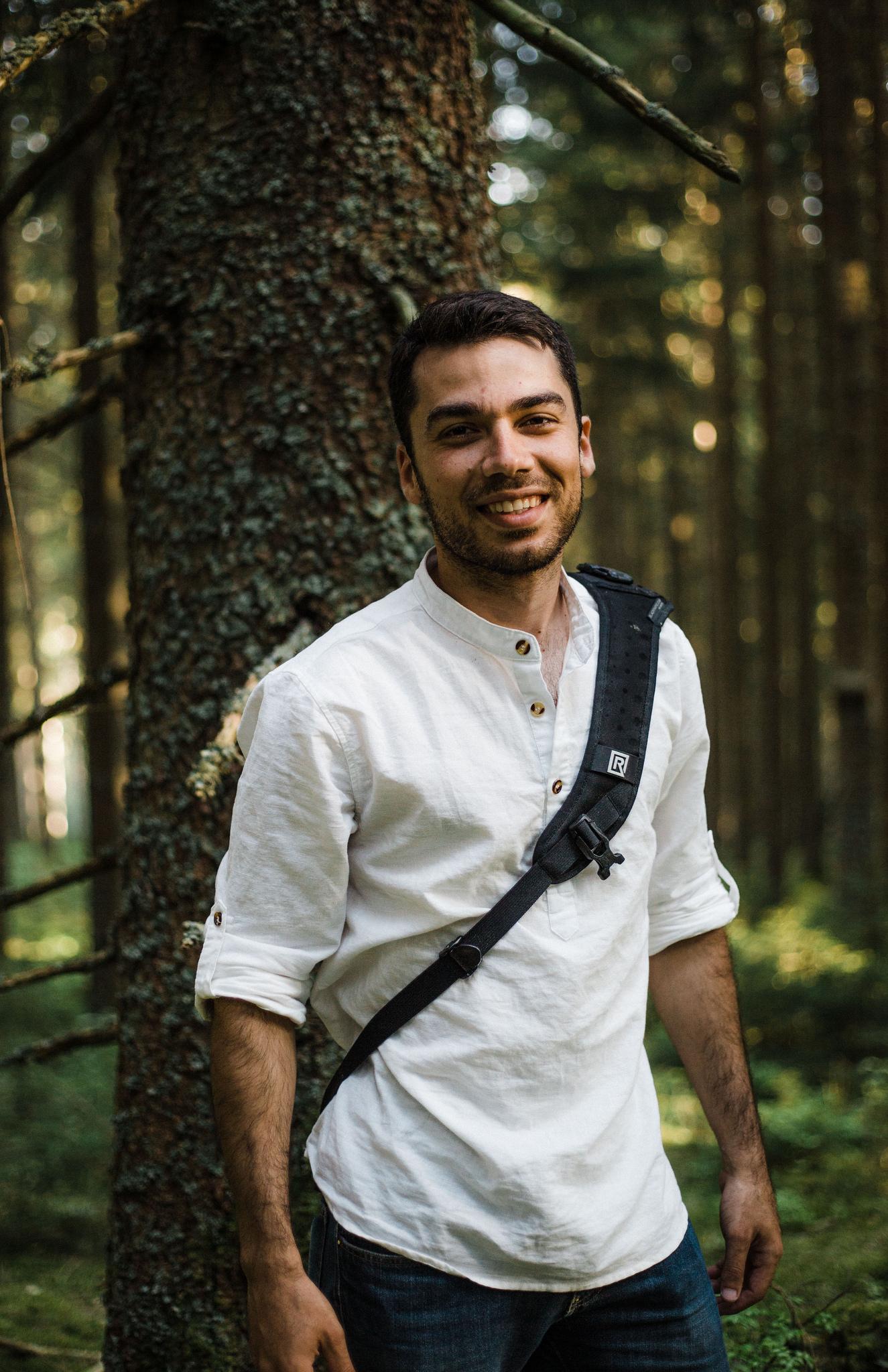 Aaron Rosa -