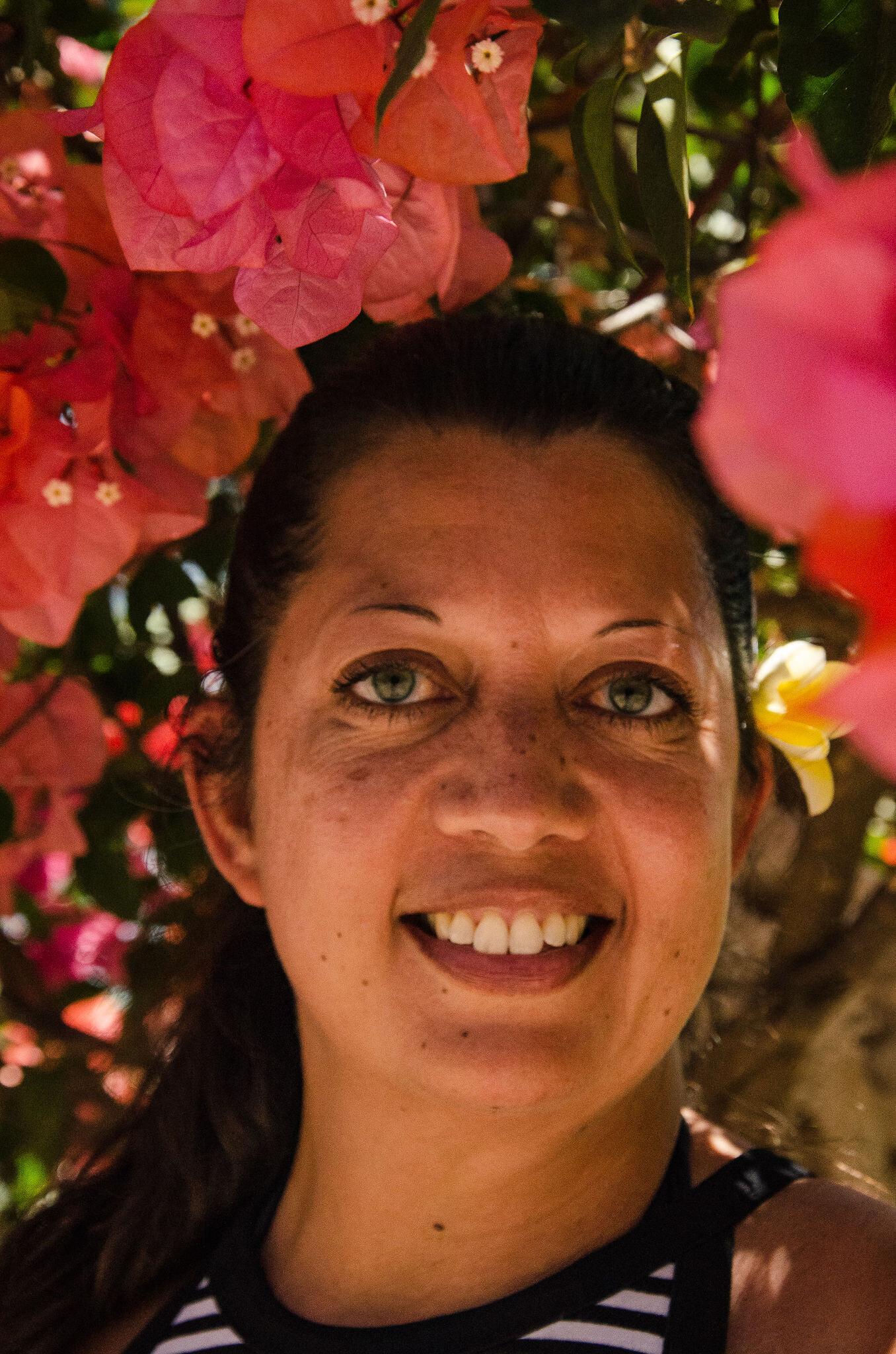 Cindy B. - January 2019 Dominican Republic WanderFULL Retreat and the October 2019 Bali WanderFULL Retreat