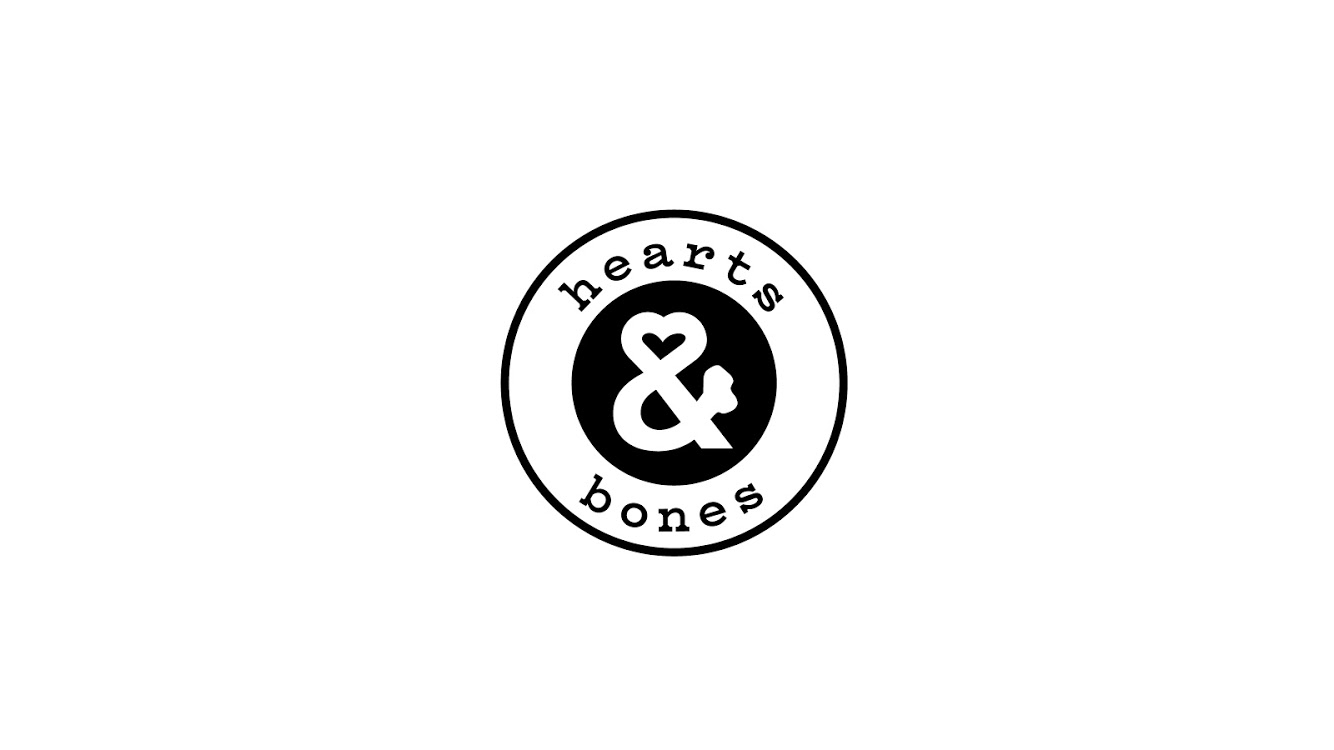 Hearts & Bones - Partner Dates: October 6-7Hearts & Bones Rescue is a 501(c)(3) non-profit organization composed of a network of fosters and volunteers who collaborate to rescue shelter dogs and find them loving, forever homes. Every day, there are thousands of animals killed in America's shelters because they do not have homes. As a foster-based rescue, we focus on providing all of our dogs with secure and caring environments while they wait for their forever families. At Hearts & Bones, all of our dogs are 100% certified pre-loved.https://www.heartsandbonesrescue.com