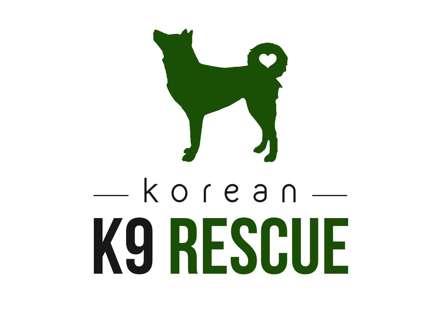 Korean K9 Rescue - Partner Dates: October 24 - 26Korean K9 Rescue is a registered 501(c)(3) non-profit that rescues dogs from high kill shelters, dog meat farms, and puppy mills in South Korea. Due to the stigma associated with mixed breed and