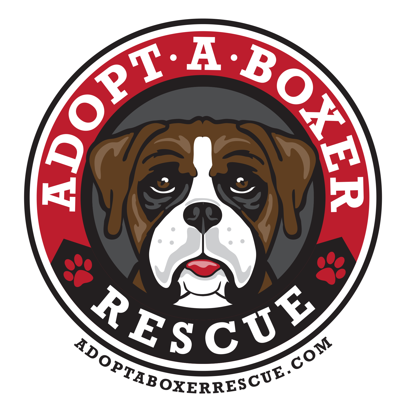 Adpot A Boxer Rescue - Partner Dates: Nov 1-2Adopt A Boxer Rescue is an all-volunteer 501(c)(3) charitable organization formed to rescue, rehabilitate, and re-home unwanted and abandoned boxer dogs. We work within Connecticut, Delaware, Maryland, Massachusetts, New Jersey, New York, Pennsylvania, northern Virginia, Washington DC and Rhode Island.When boxers are in need, AABR volunteers respond. Our mission includes hands-on rescue, as well as education. We strive to inform others about the realities of pet ownership, promote neutering, and encourage responsible care. It is our hope that our efforts will enhance the lives of people as well as companion animals. Join us. Help us to help boxers.AABR is a collective effort of volunteers working together, pooling resources and sharing goals.https://www.adoptaboxerrescue.com