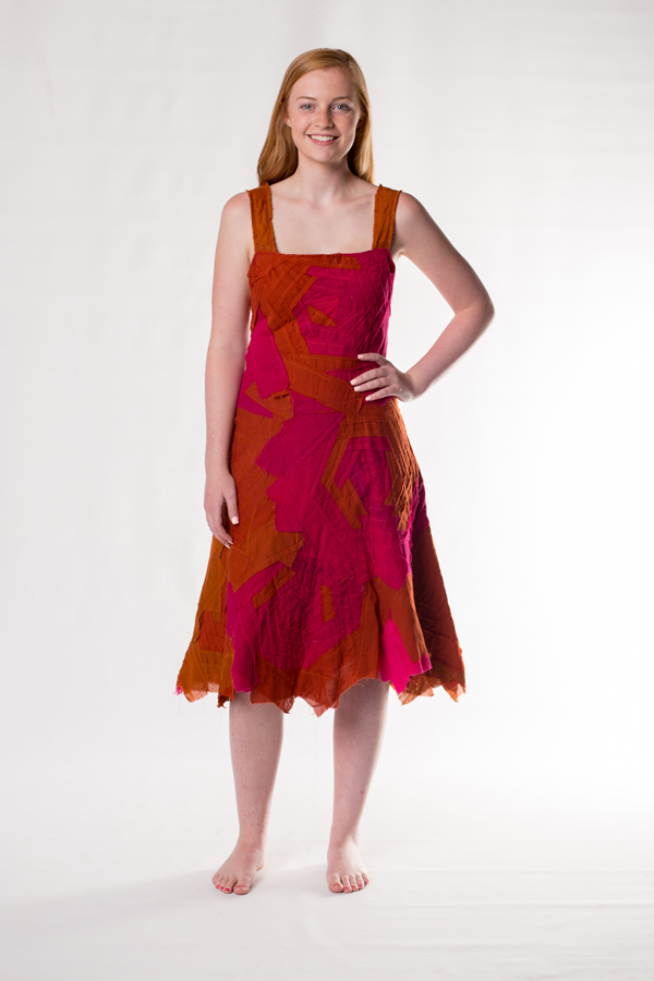 lava bandage dress