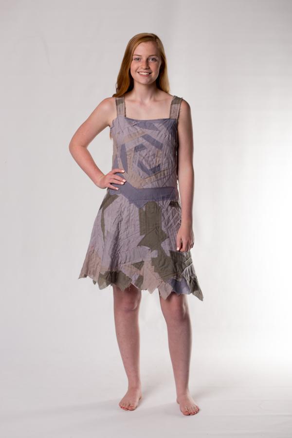 grays dress