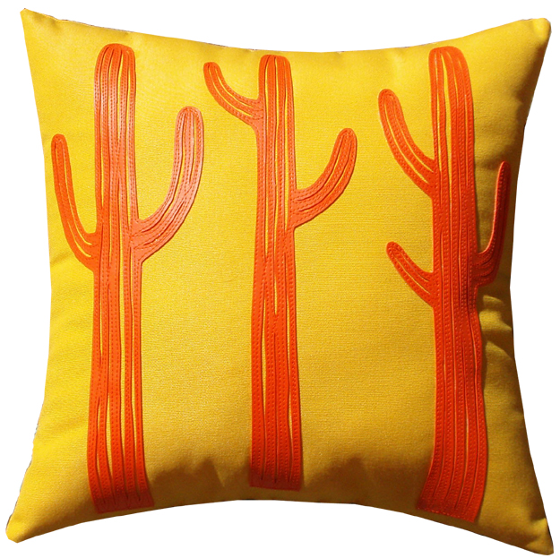 saguaro cushion
