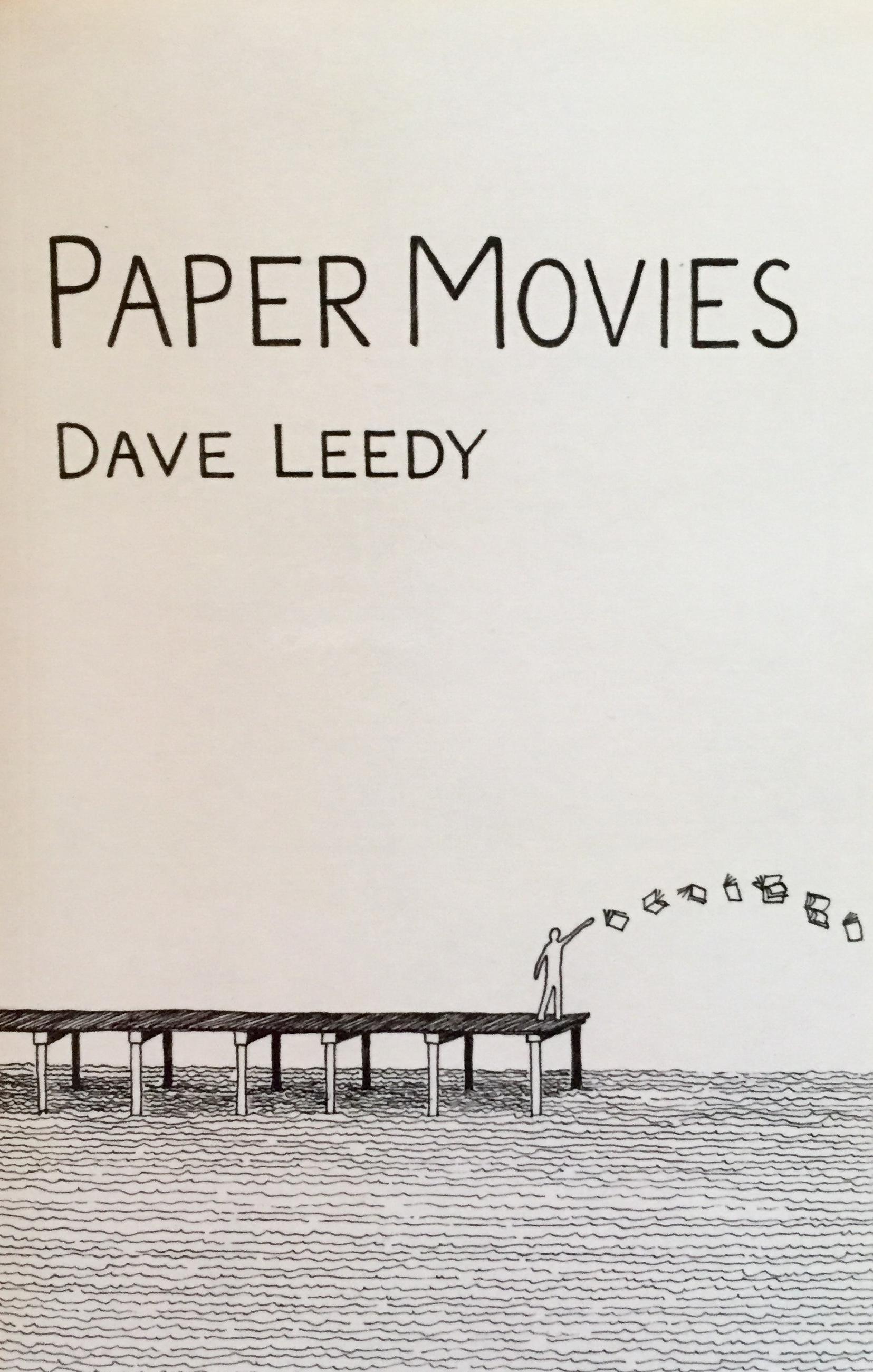Paper Movies