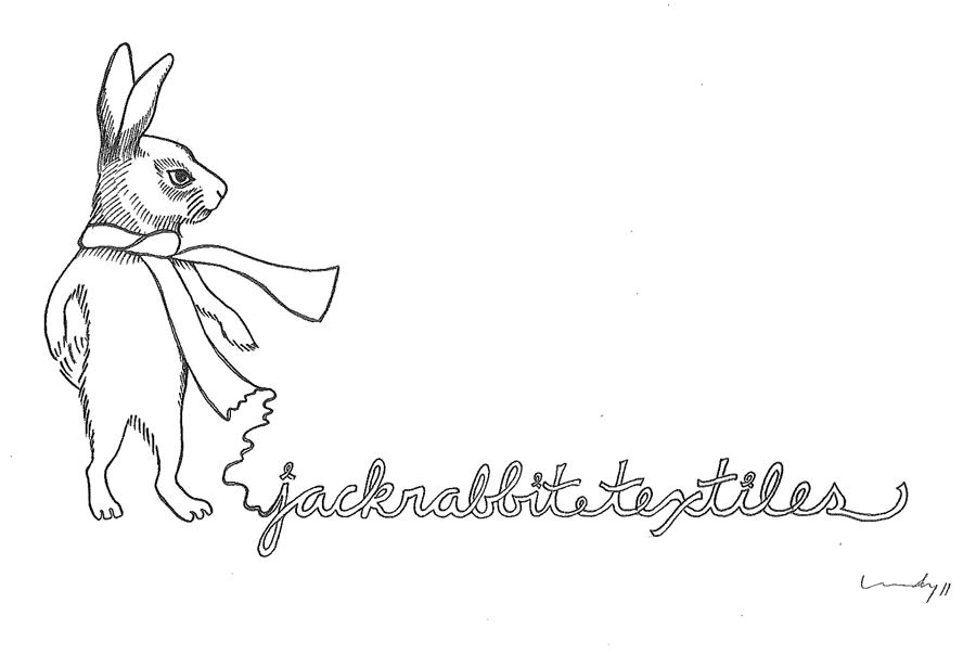 Jackrabbit Textiles logo