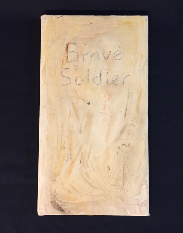 Brave Soldier cover