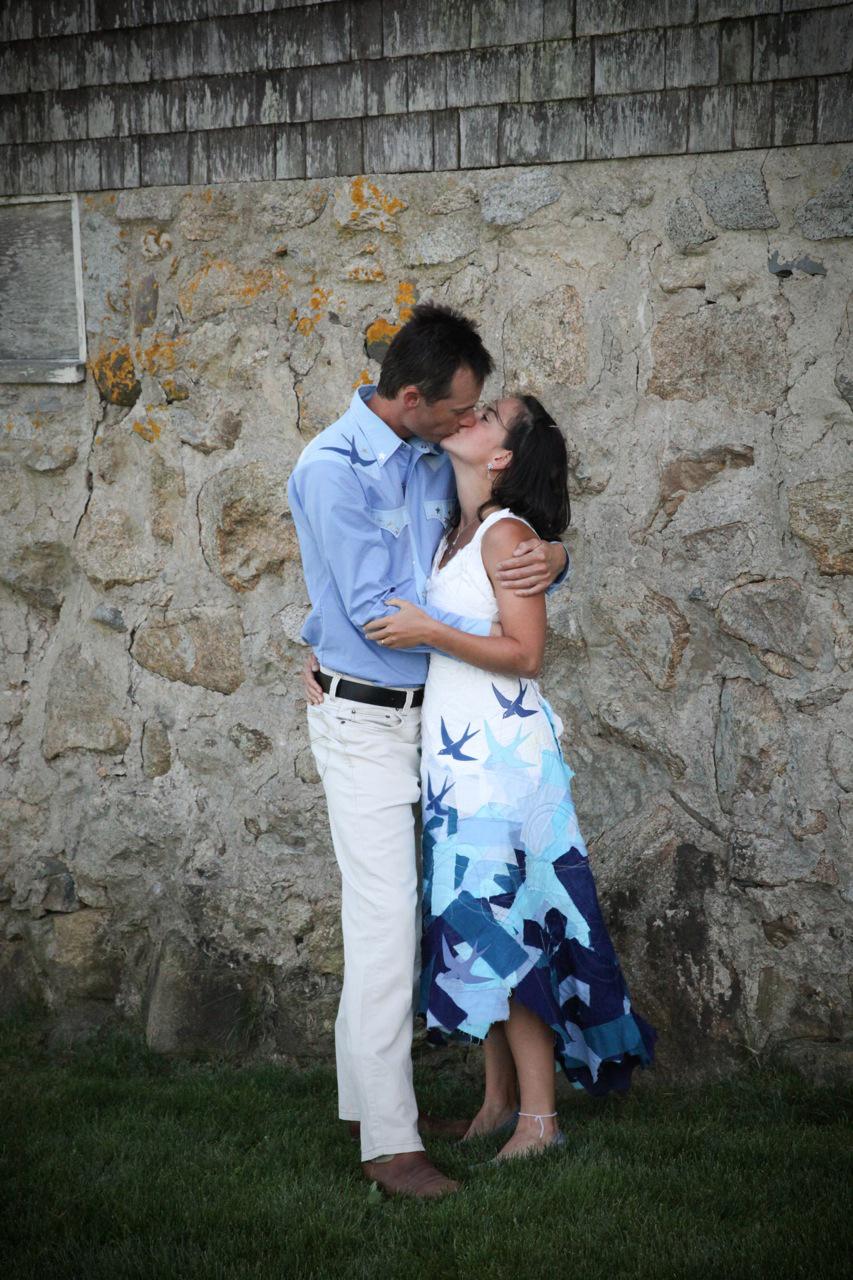 Calyn + Ryan's wedding