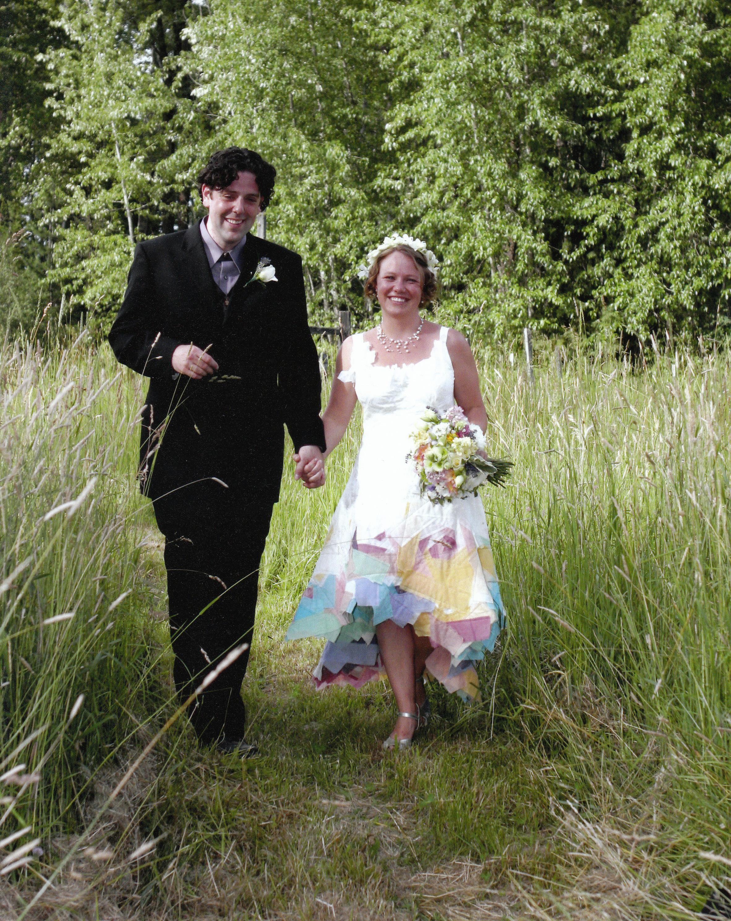 Serina + Ben's wedding