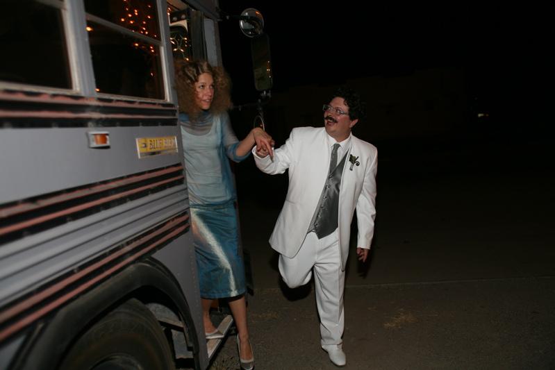 Adam + Krista's wedding