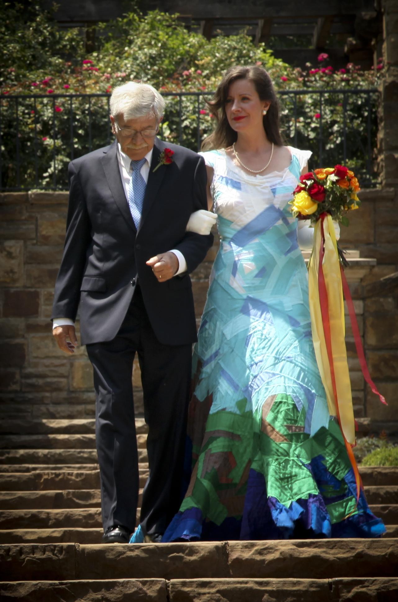 Tiana + Jimmy's wedding