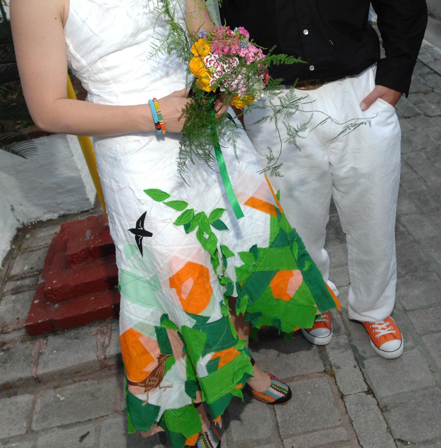 Camella + Kevin's wedding