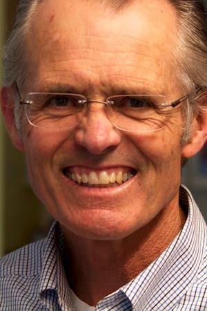 David Merrill Leedy