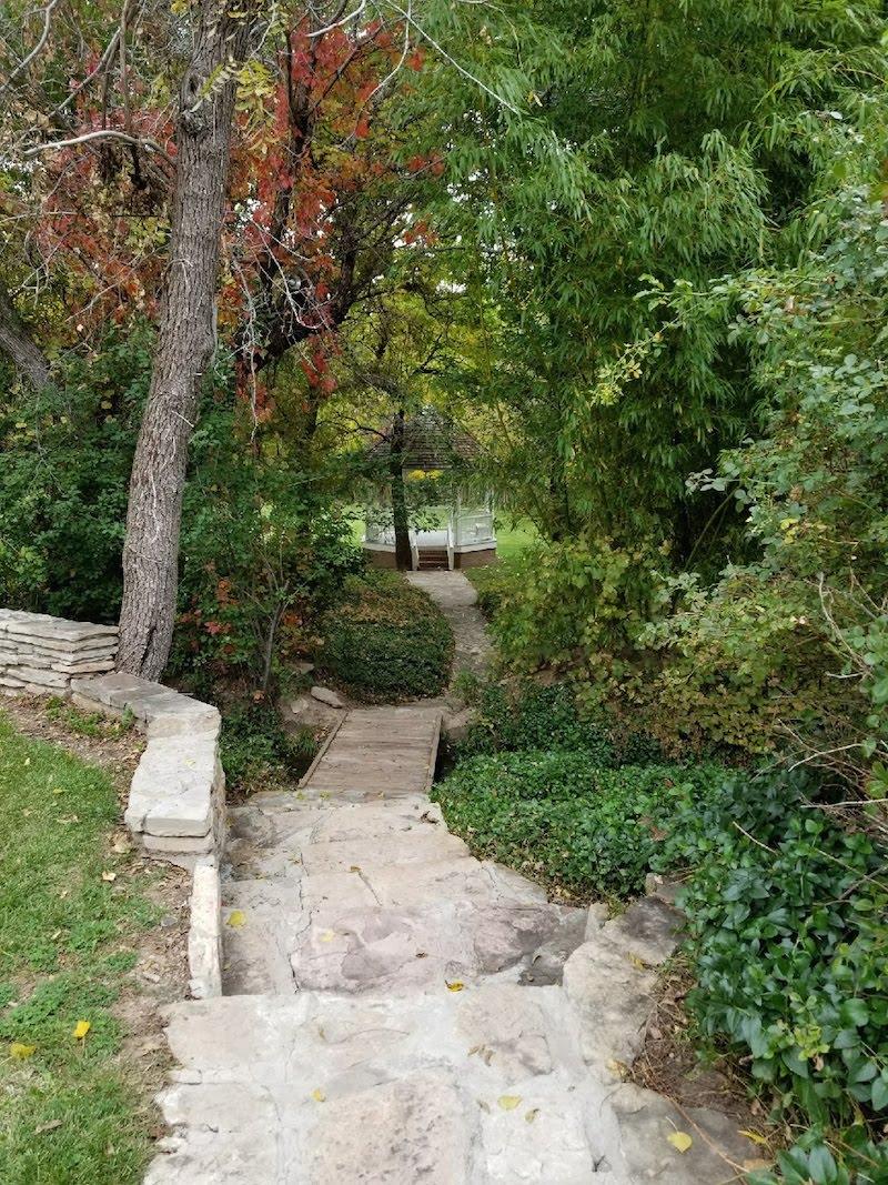 Path to gazebo.