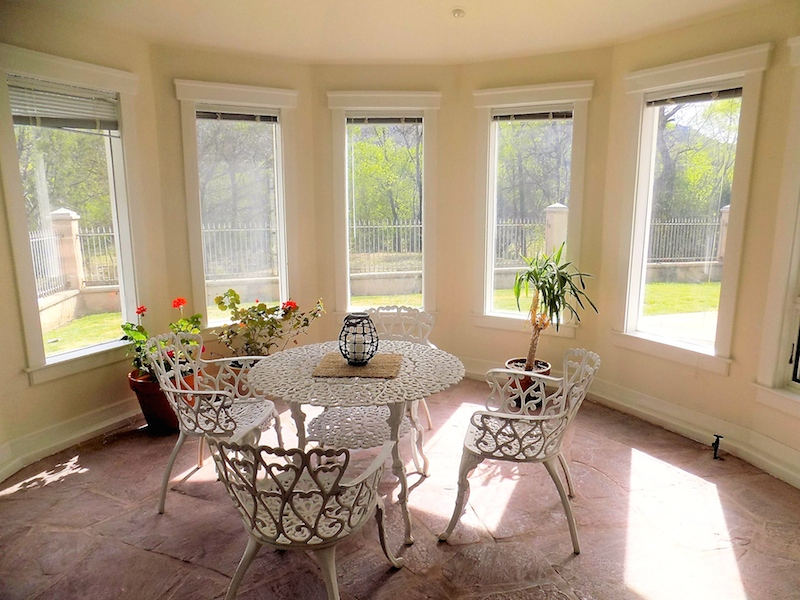 Helenita Sunroom