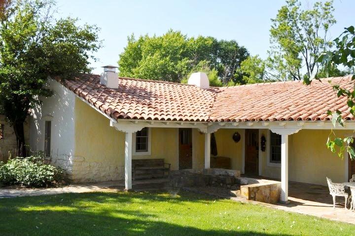 wyeth-house