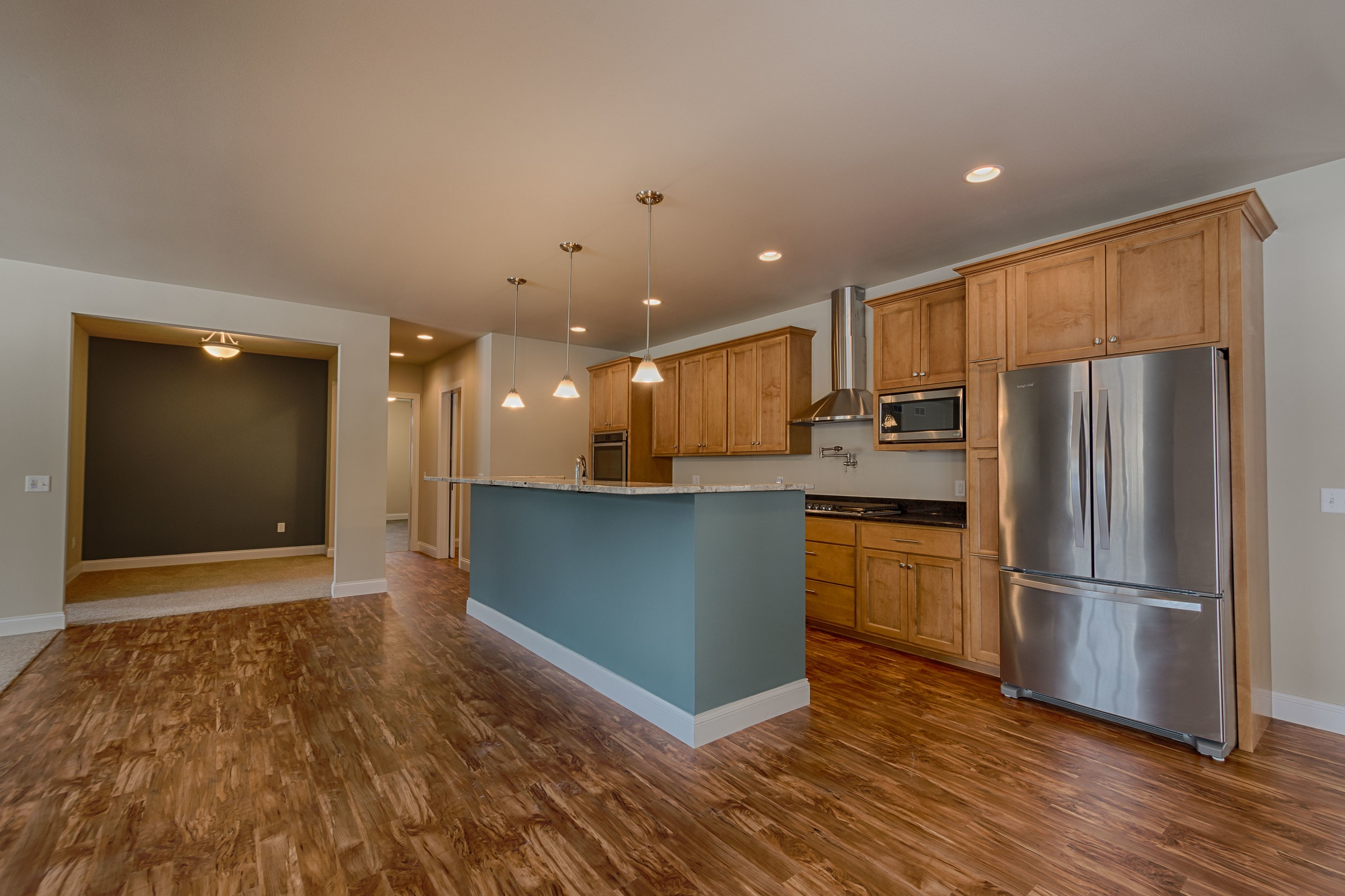 Interior Projects - Home remodeling help improve your happiness and improve comfort for your family, but these upgrades also impact the value of your property.